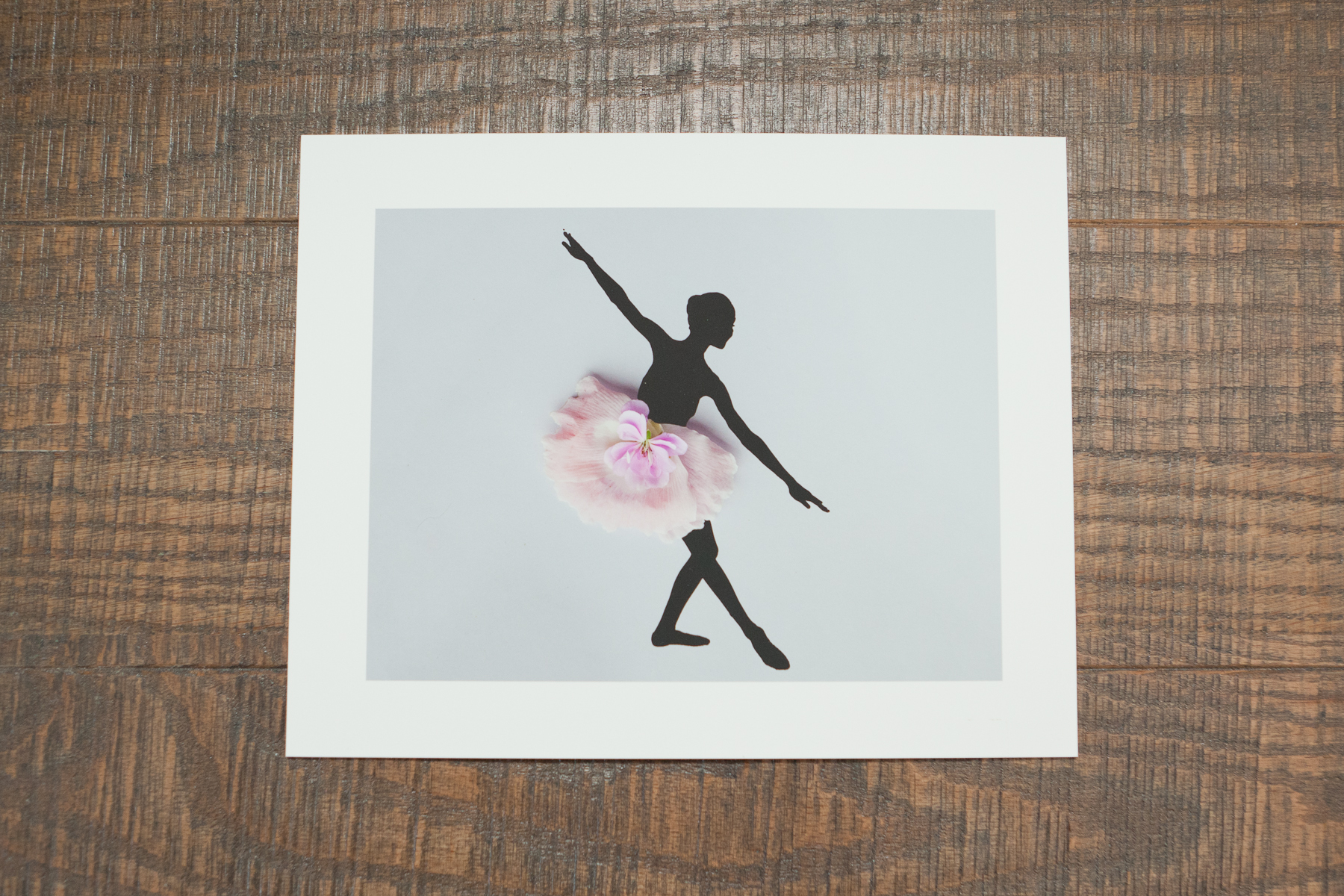 Traditional Ballerina from Floral Dancer Series | IMG_0091.jpg