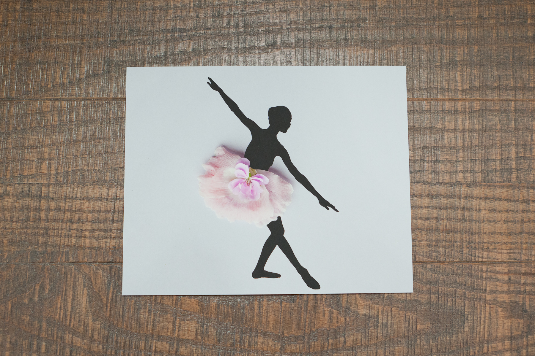 Traditional Ballerina from Floral Dancer Series | IMG_0089.jpg