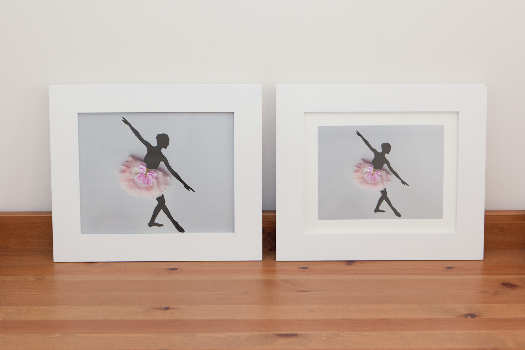 Traditional Ballerina from Floral Dancer Series | IMG_0016.jpg